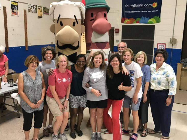 Blessings in a Backpack Names Local Waukesha County Organization a National Chapter