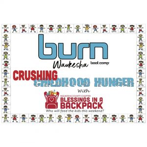 Burn Bootcamp Poster