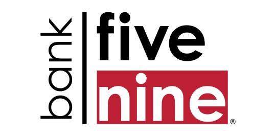 Bank Five Nine Logo