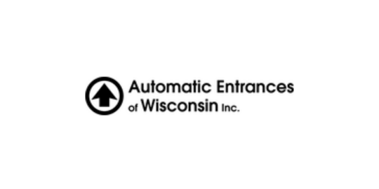 Automatic Entrance Logo