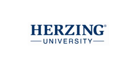 Herzing U Logo
