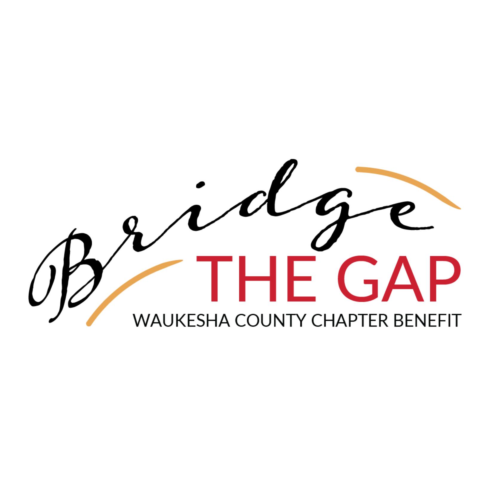 Bridge the Gap logo