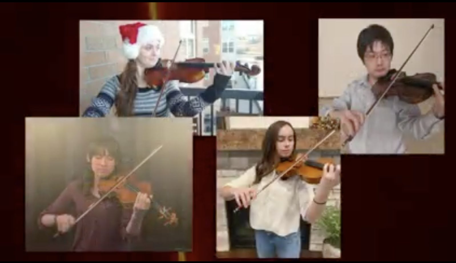 MCW Orchestra Virtual Show Supports Waukesha County Blessings Chapter