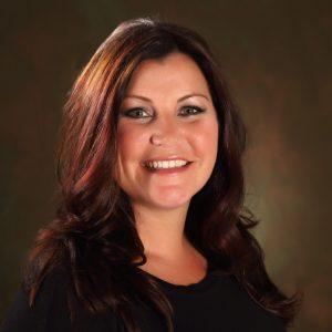 Becky Miller Headshot
